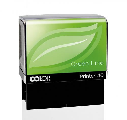 Colop Printer IQ 40 Green Line